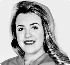 Dr Amelia Coulby Specialist interest in Dental Sleep Medicine and Craniofacial pain