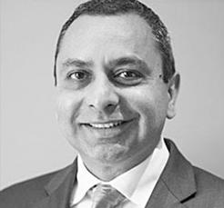 Dr Irshaad Ebrahim Neuropsychiatrist in Sleep Medicine iSleep Clinic