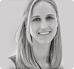 Hayley Pedrick Nutritional Therapist & Sleep Coach